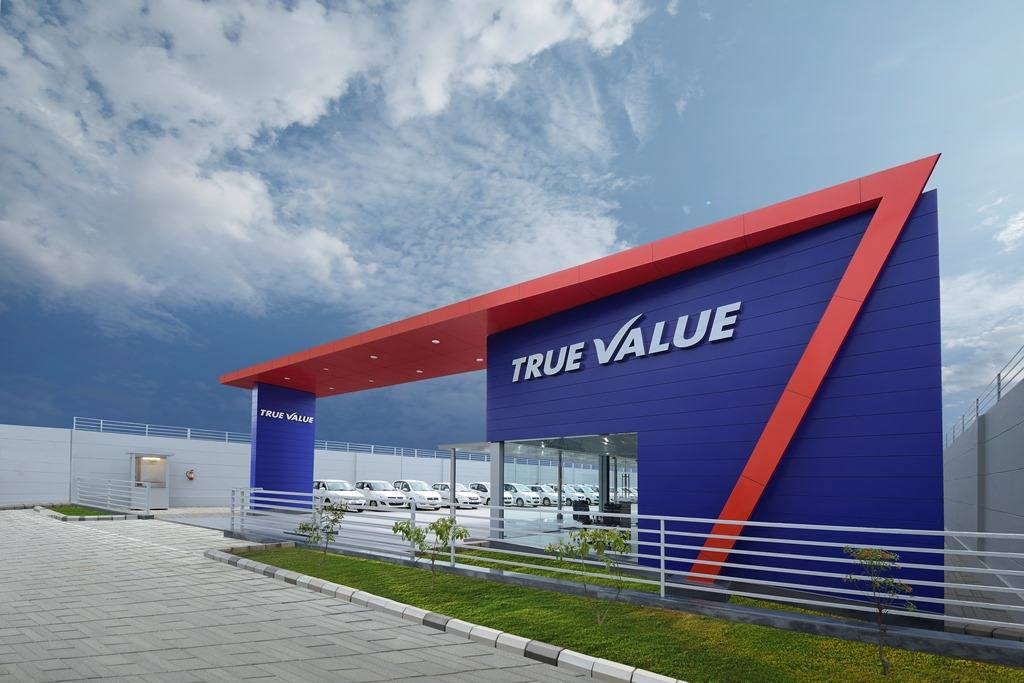 New Maruti True Value Outlets (2)