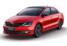 Skoda Rapid Monte Carlo Launched in India, Price, Specs, Features