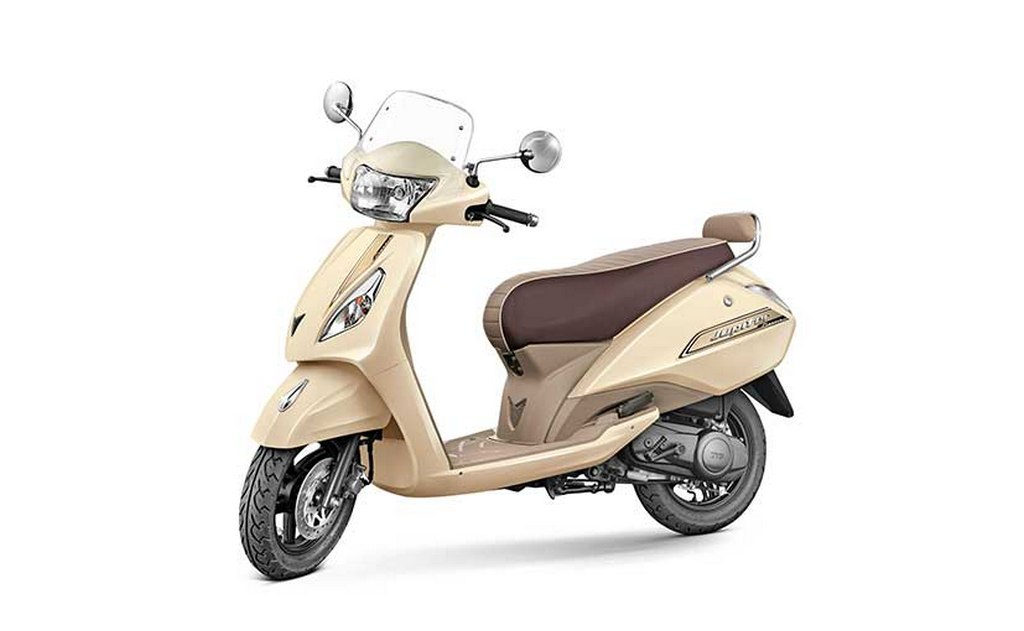 tvs jupiter classic edition launched  india price specs features
