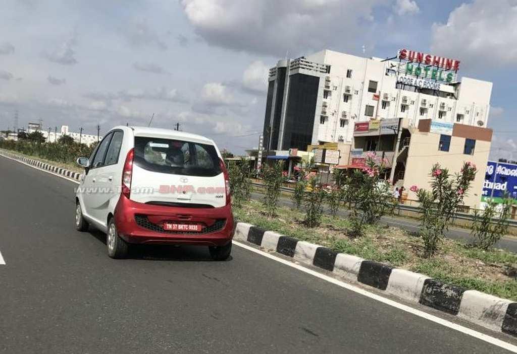 Tata Nano Electric Version India Launch Date Price Engine Specs