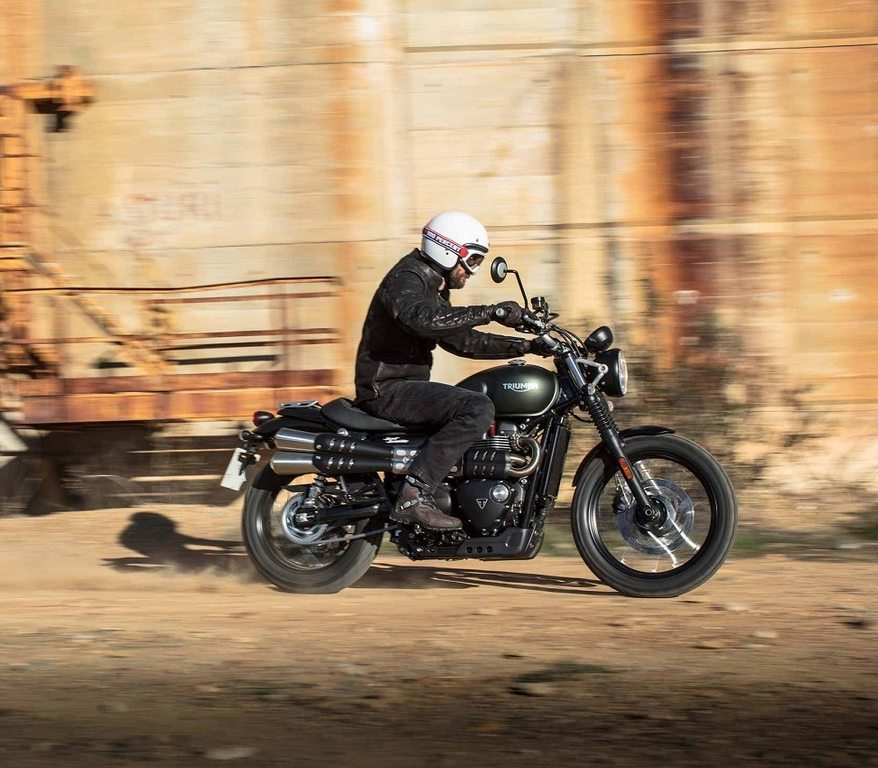 Triumph Street Scrambler India Launch Date, Price, Specs, Engine, Features 1