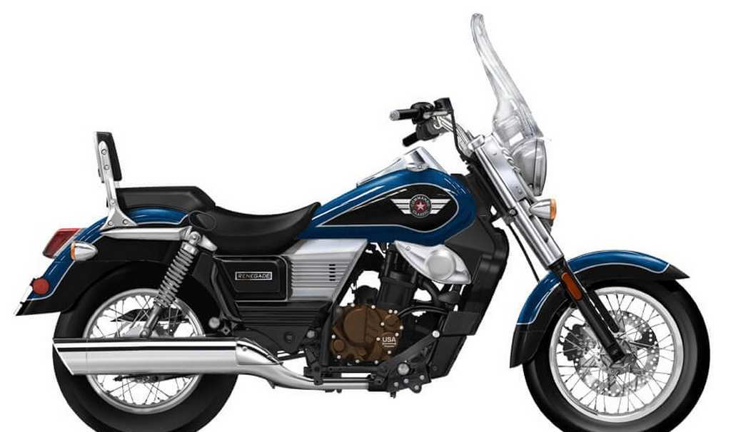 UM Renegade Classic Launched In India, Price, Specs, Features, Engine