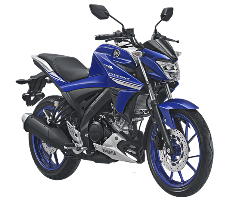yamaha vixion  launched  indonesia  rs  lakh