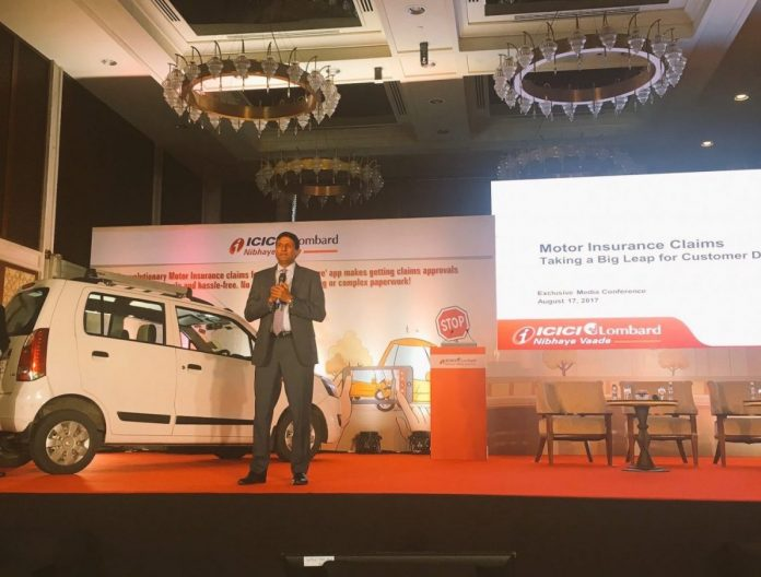 Icici Lombard Launches Instaspect For Faster Motor