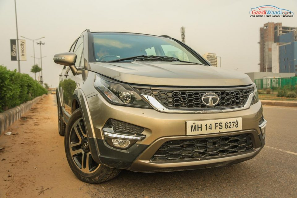 tata hexa automatic review-14