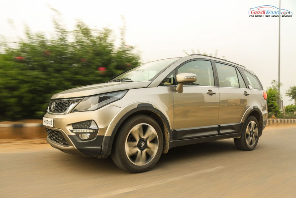 tata hexa automatic review-16