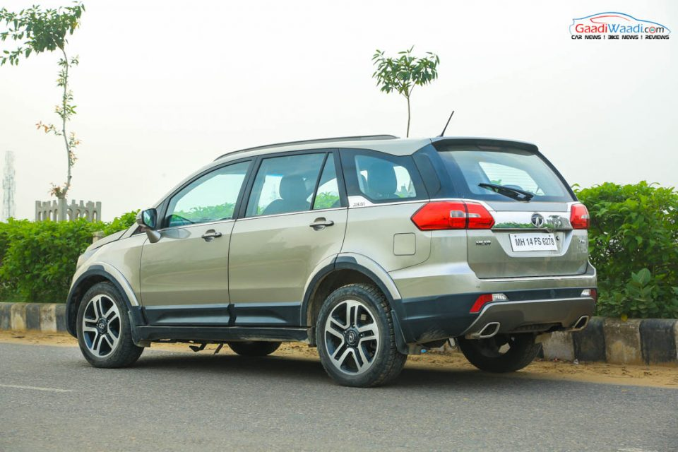 tata hexa automatic review-6