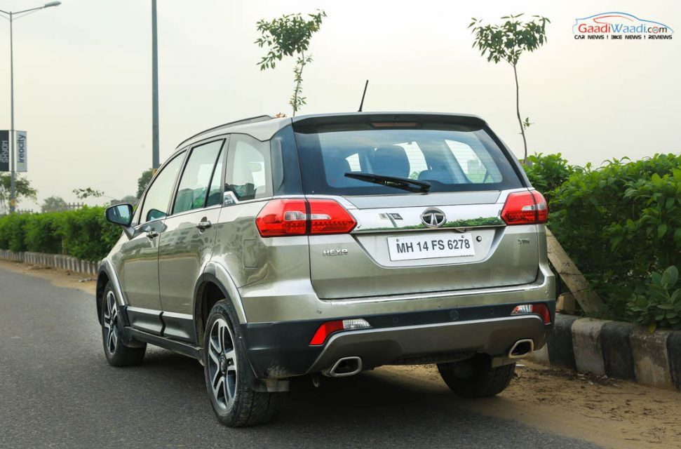 tata hexa automatic review-7