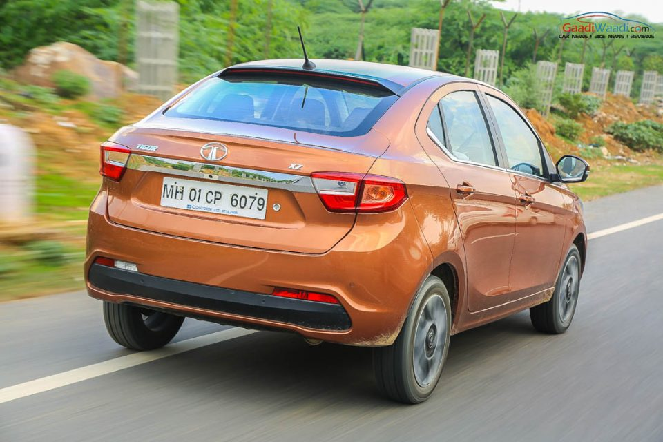 tata tigor petrol review-10