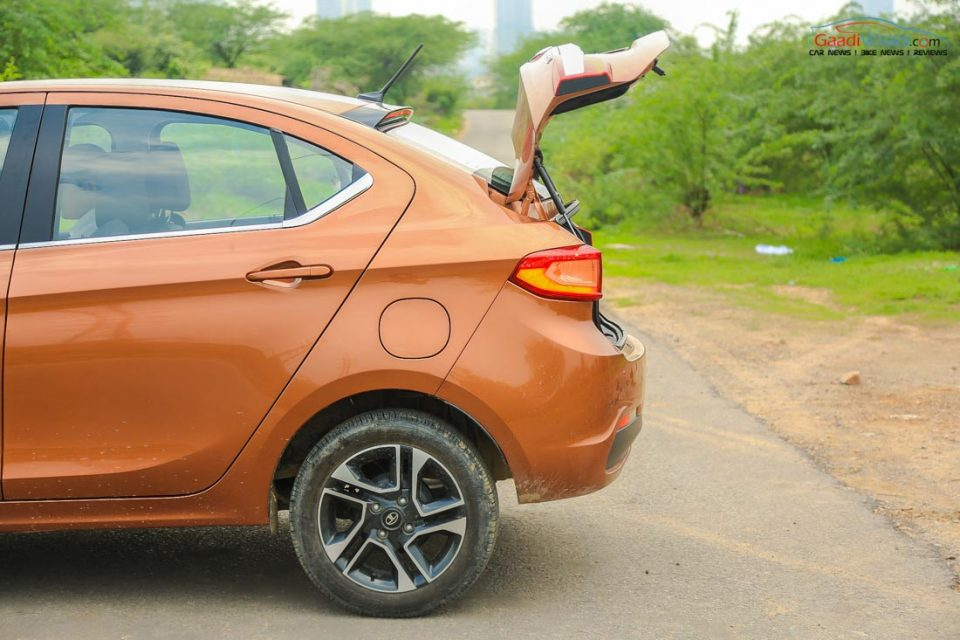 tata tigor petrol review-19