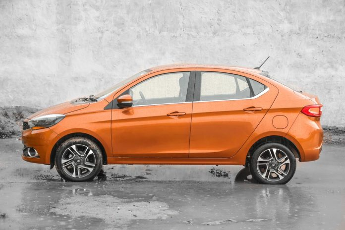 tata tigor petrol review-2