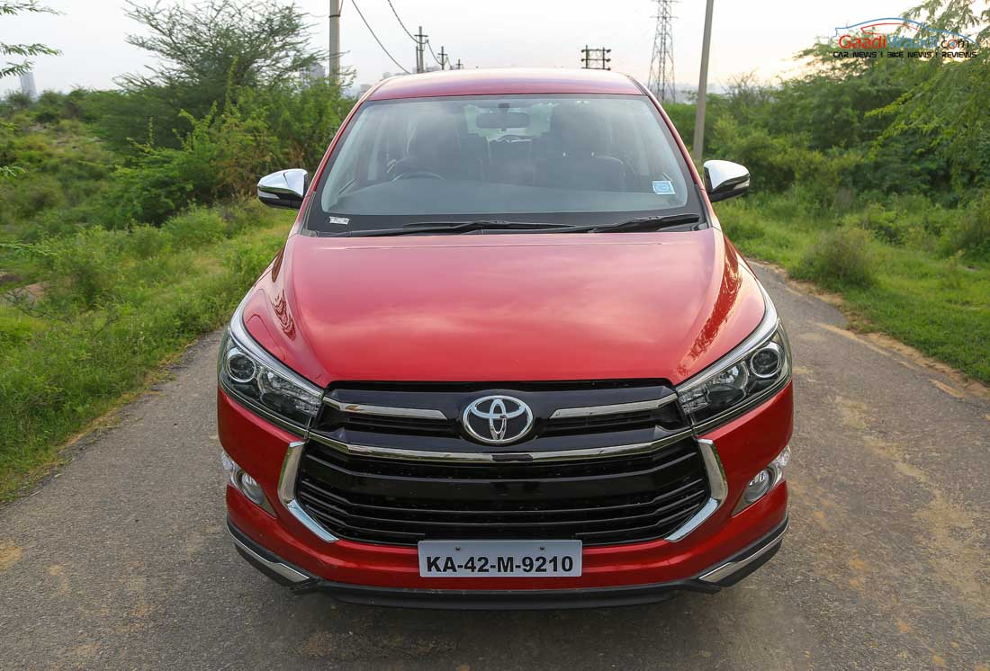 2018 toyota innova touring sport. perfect 2018 the touring sport has an allblack grille that does elevate the overall  sporty demeanour of mpv presence black theme on not just but  to 2018 toyota innova touring sport