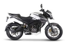 ​​2018 Bajaj Pulsar NS200 ABS Launched - Price, Engine, Specs, Features