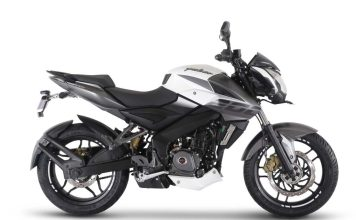 2018 Bajaj Pulsar NS200 ABS Launched - Price, Engine, Specs, Features