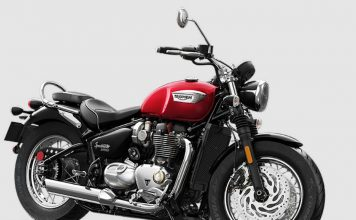 ​​Triumph Bonneville Speedmaster India Launch, Price, Engine, Specs, Features 5