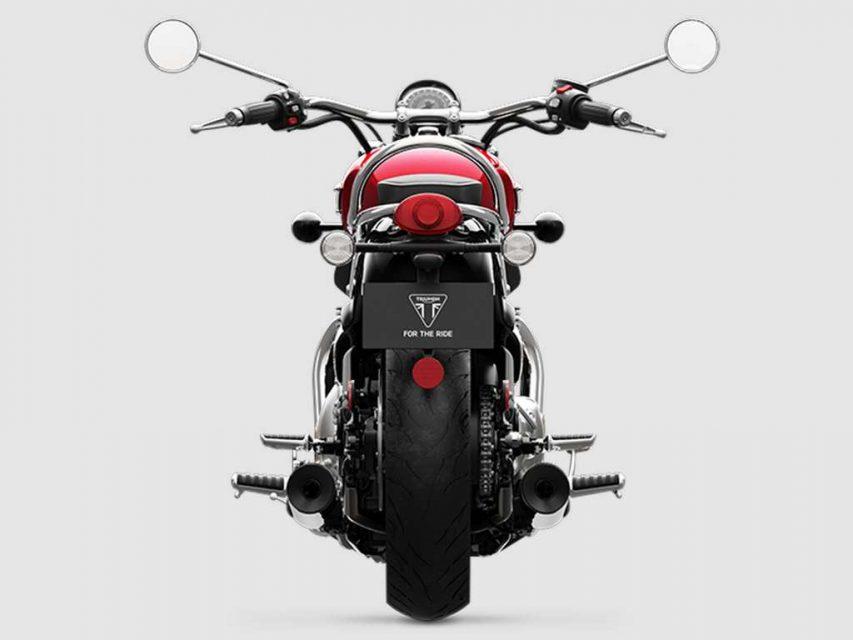 Triumph Bonneville Speedmaster India Launch, Price, Engine, Specs, Features 7