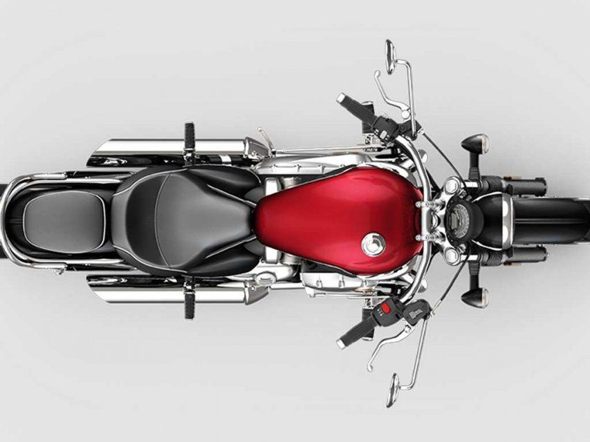 Triumph Bonneville Speedmaster India Launch, Price, Engine, Specs, Features 8