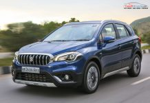 2017 Maruti Suzuki S-cross Review_(Maruti S-Cross 1.5 L petrol)
