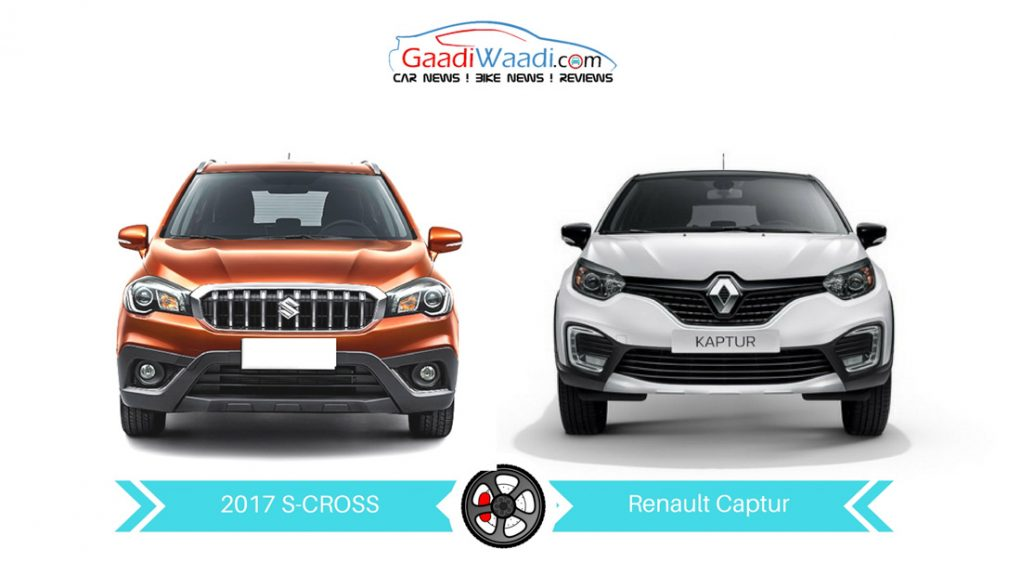 2017 maruti s-cross vs Renault captur-2