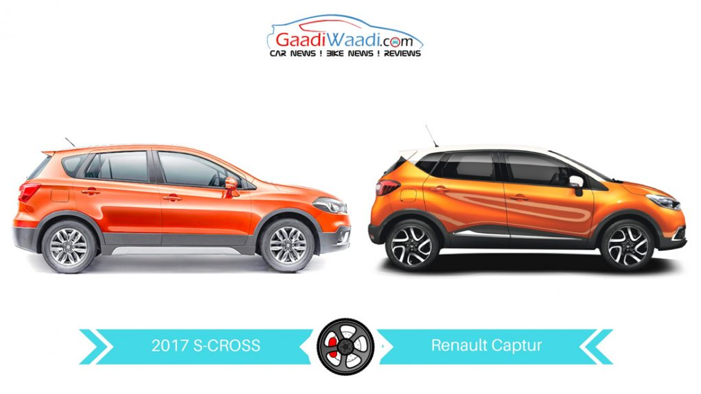 2017 maruti s-cross vs Renault captur-3