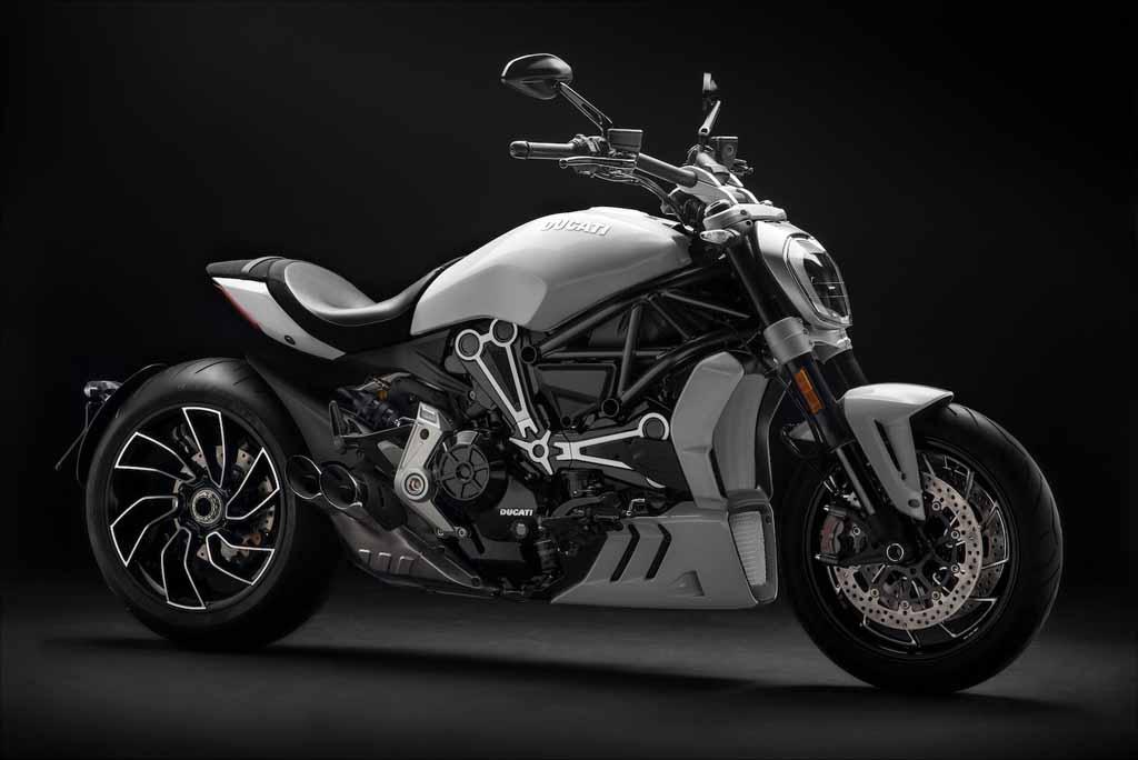 2018 Ducati Xdiavel S Revealed Price Engine Specs