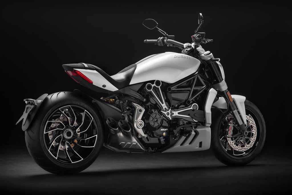 2018 Ducati Xdiavel S Revealed Price Engine Specs Features Pics