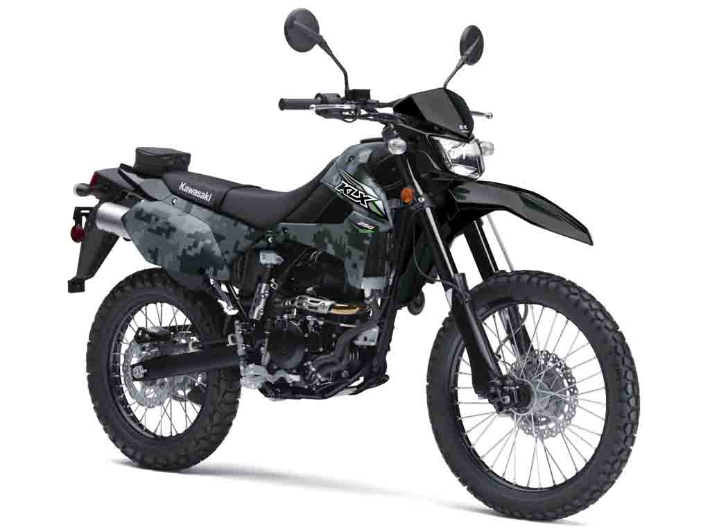 Dual Sport Touring Motorcycle Comparison