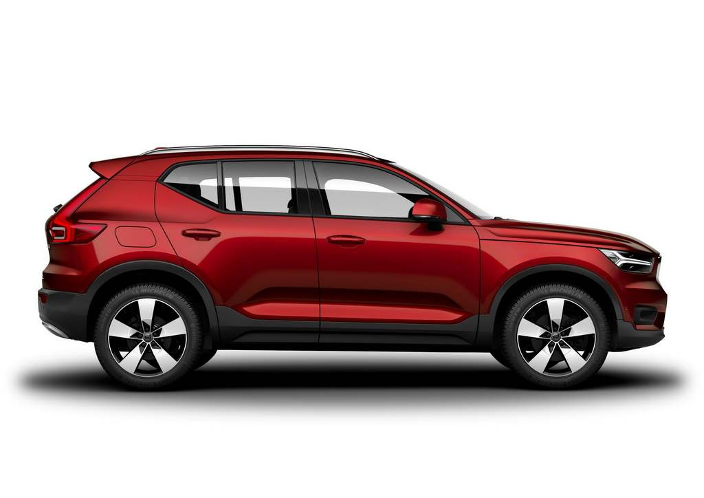 2018 volvo engines. modren 2018 with fuelefficient engines and a featurepacked lineup volvo could be  making giant steps to lure entrylevel luxury suv buyers for 2018 volvo