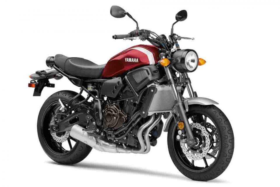 Yamaha Motorcycles Brand Overview | U.S. News & World Report