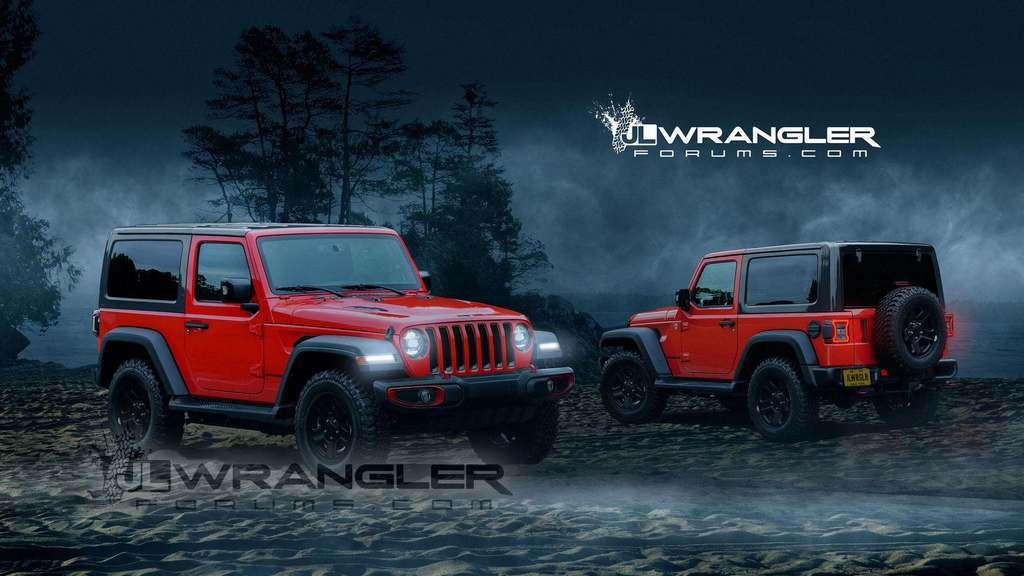 2018 Jeep Wrangler Suv India Launch Price Engine Specs