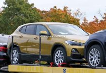 BMW X2 SUV India Launch Date, Price, Engine, Specs, Features, Interior, Pictures 3