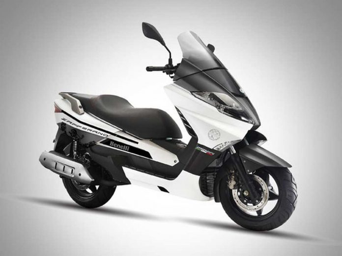 Benelli Zafferano Scooter India Launch Date, Price, Specs, Features