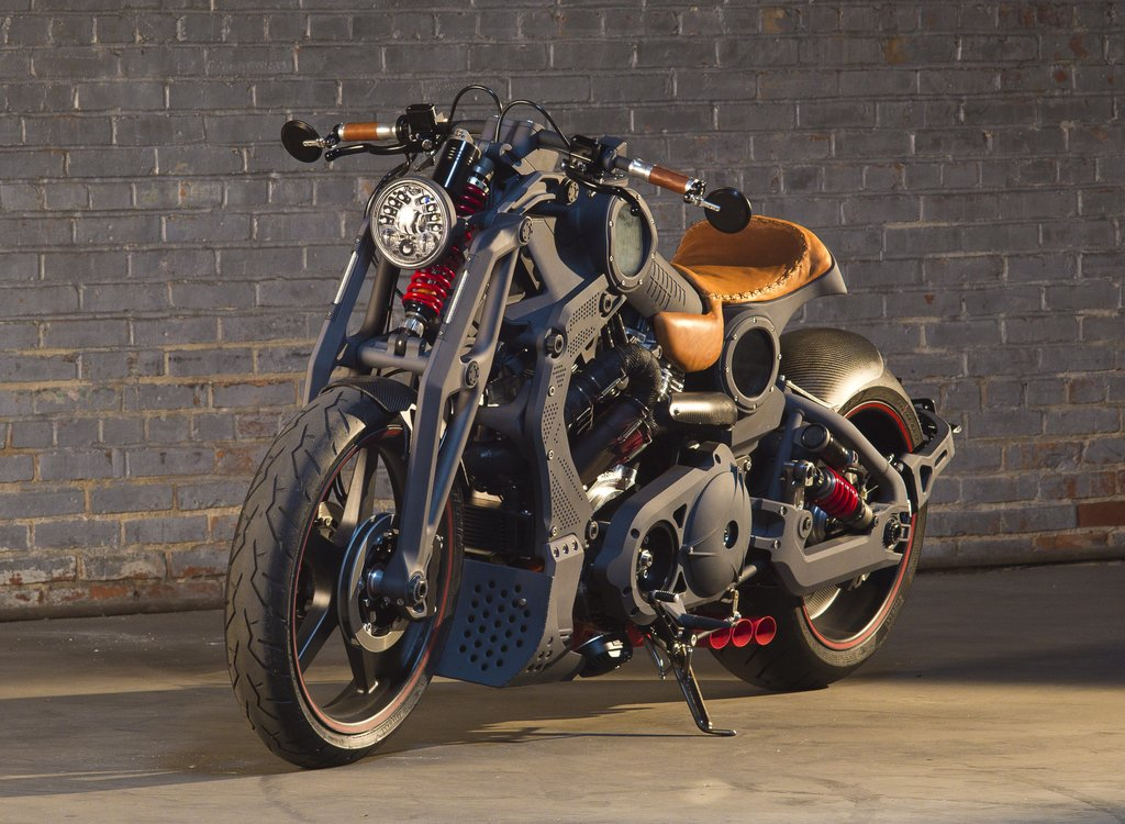 C Onfederate Motorcycles Renamed Curtiss Motorcycles ; To
