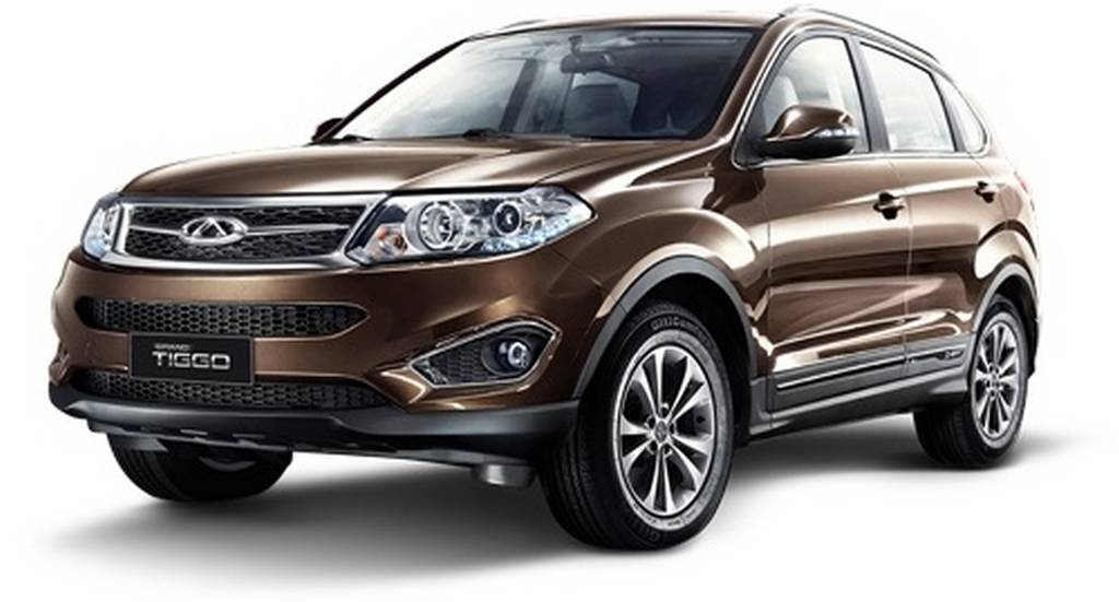 Chinese Brand Chery Could Partner Tata Motors To Enter India