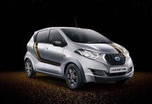 Datsun Redi-GO Gold Edition Launched In India - Price, Engine, Specs, Features
