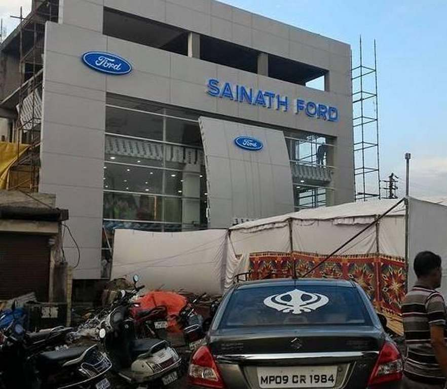 Ford Dealer Cheats In Indore; Hacks Customer Data Of Rival