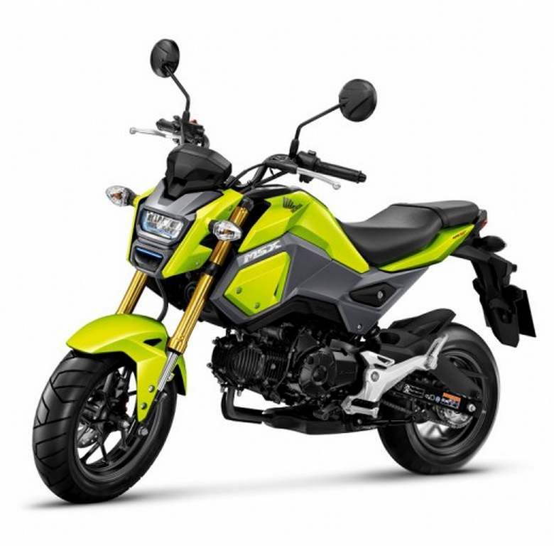 Honda Msx125 Grom India Launch Date Price Engine Specs Features