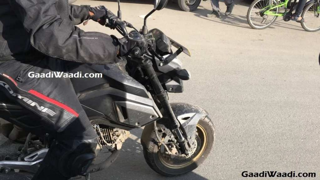 Honda MSX 125 India Launch Date, Price, Engine, Specs, Features 4
