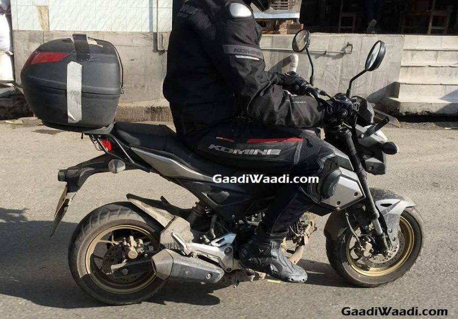 Honda MSX 125 India Launch Date, Price, Engine, Specs, Features 7