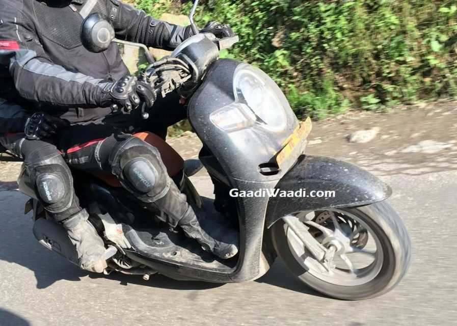 Honda Scoopy India Launch Date, Price, Engine, Specs, Features 1