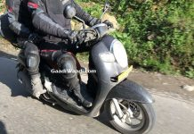 Honda Scoopy India Launch Date, Price, Engine, Specs, Features