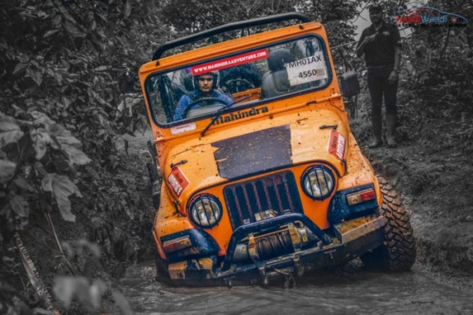Mahindra Adventure Camp 2017 Igatpuri-10