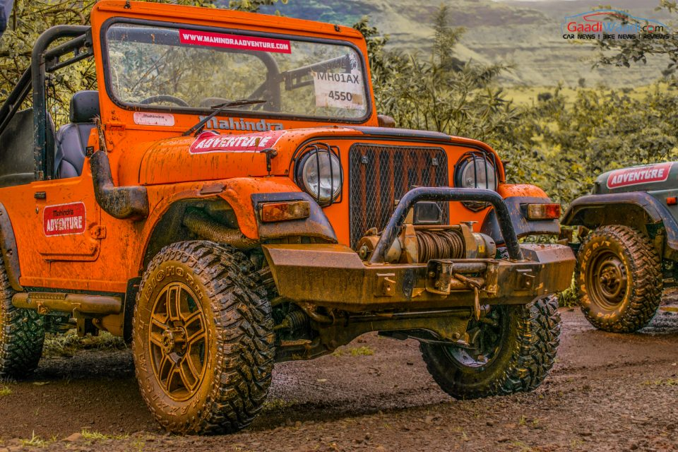 Mahindra Roxor Off Road Vehicle Launch Price Engine