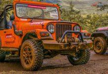 Mahindra Adventure Camp 2017 Igatpuri-14