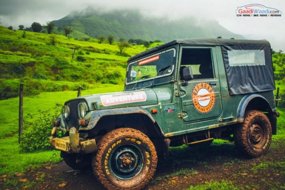 Mahindra Adventure Camp 2017 Igatpuri-4