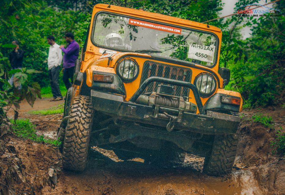 Mahindra Adventure Camp 2017 Igatpuri-9