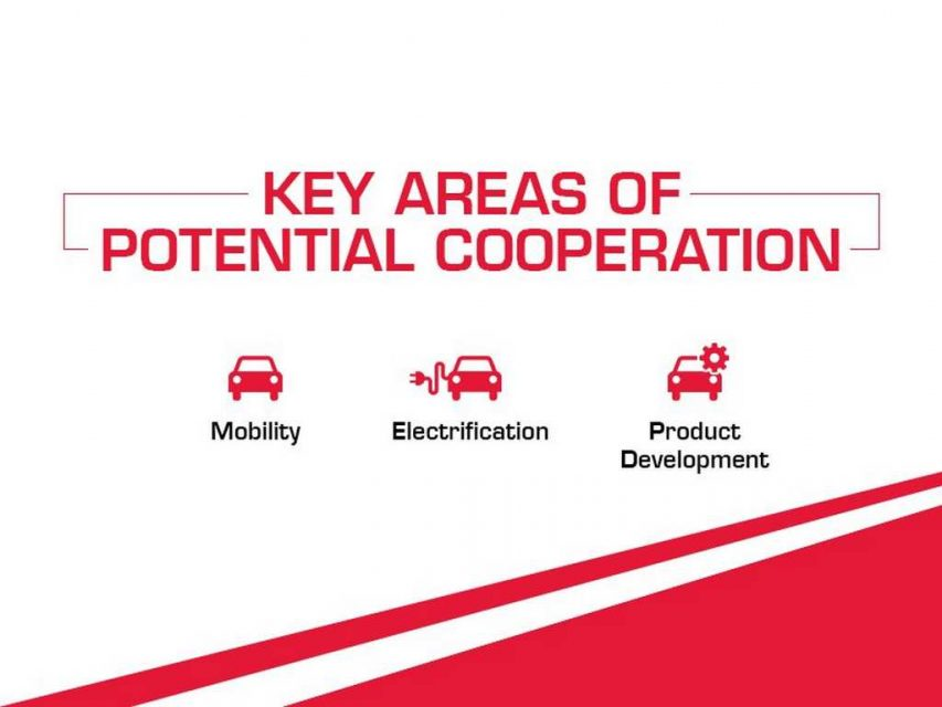Mahindra And Ford Sign Agreement To Develop Electric Vehicle Technologies