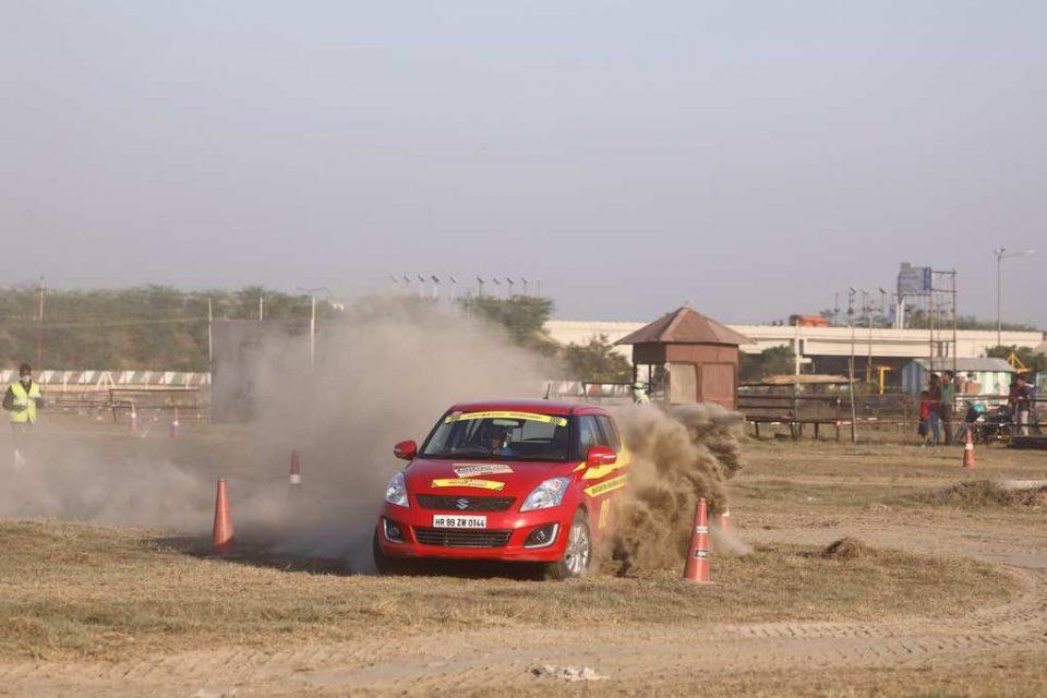 Maruti Suzuki Autoprix 2017 (Season 1) - 3