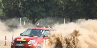 Maruti Suzuki Autoprix 2017 (Season 1) - 4