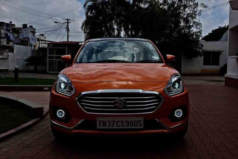 Here Is How Regular Maruti Dzire Can Be Luxuriously Customised!
